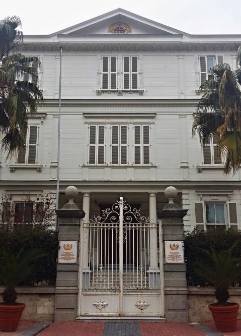 armenian_patriarch_residence