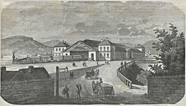 old_southern_railway_station