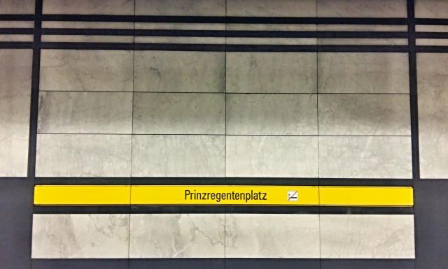 prinzregentenplatz