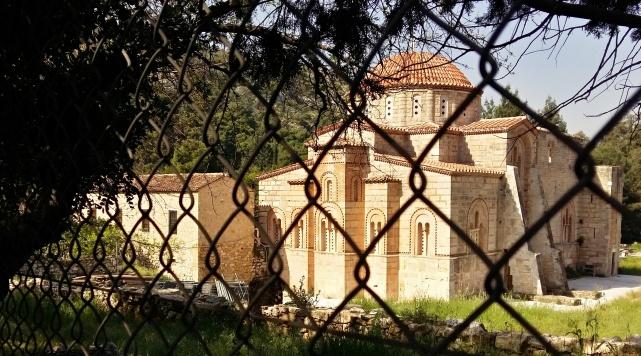 daphni_monastery