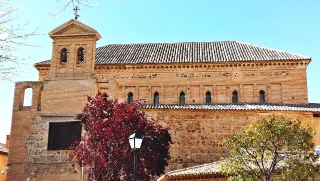 el_transito_synagogue