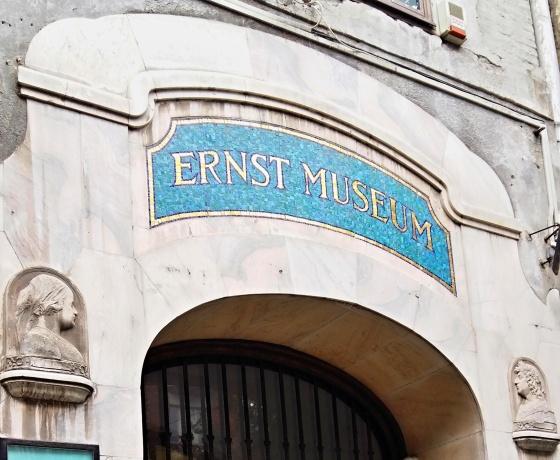 ernst_museum