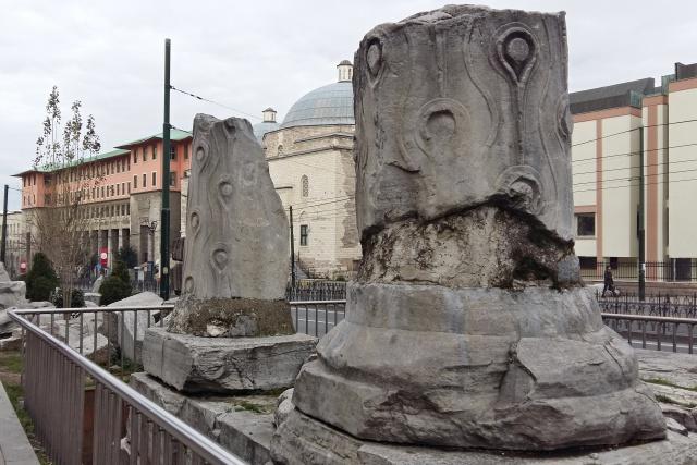 forum_of_theodosius