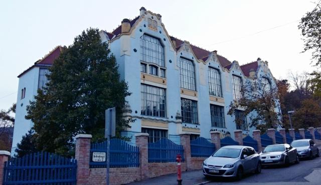 gellerthegy_studio_house