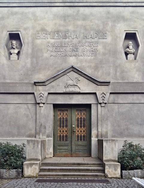 bethlehem chapel