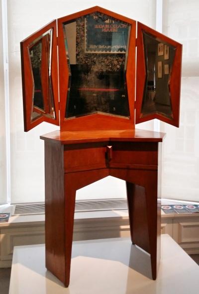 cubist museum 28i