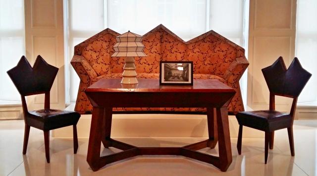 cubist museum 28p