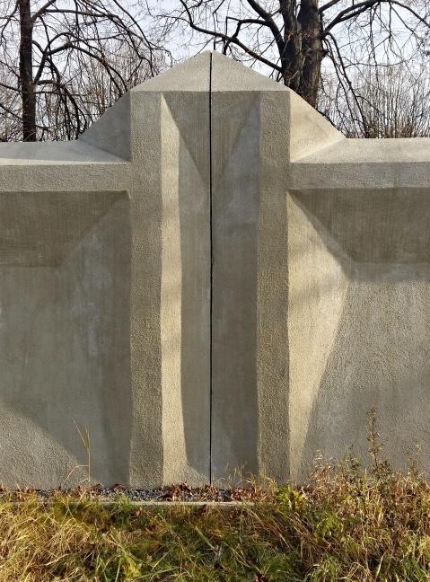 dablice cemetery 4