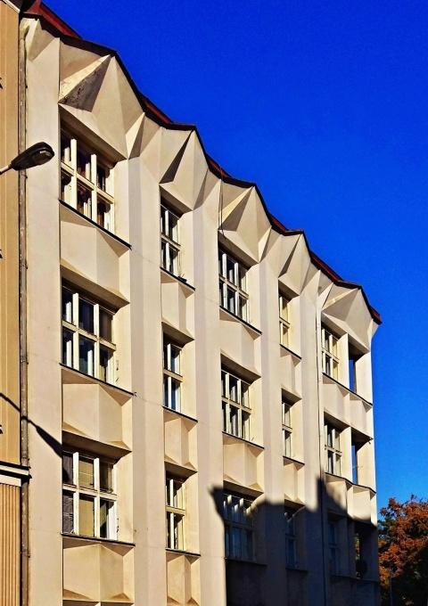 hodek apartment house 2