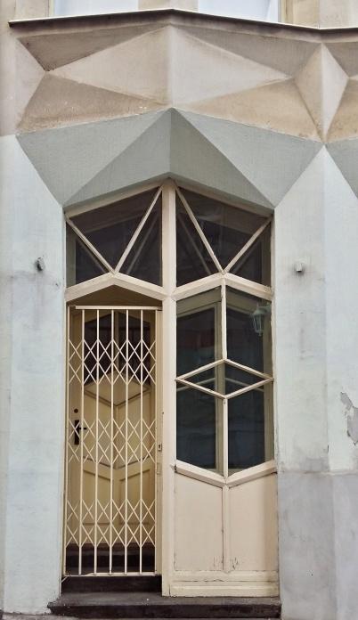 hodek apartment house 5