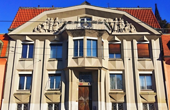 hodek, bayer & belada house 2