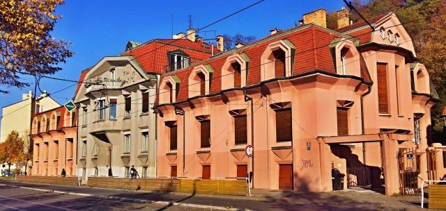 hodek, bayer & belada house