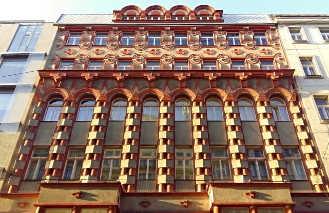 mysak building