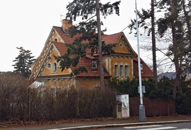 rondocubist villa 2