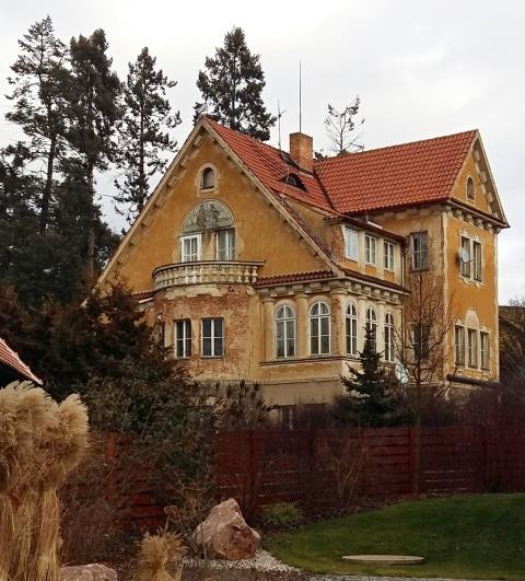 rondocubist villa