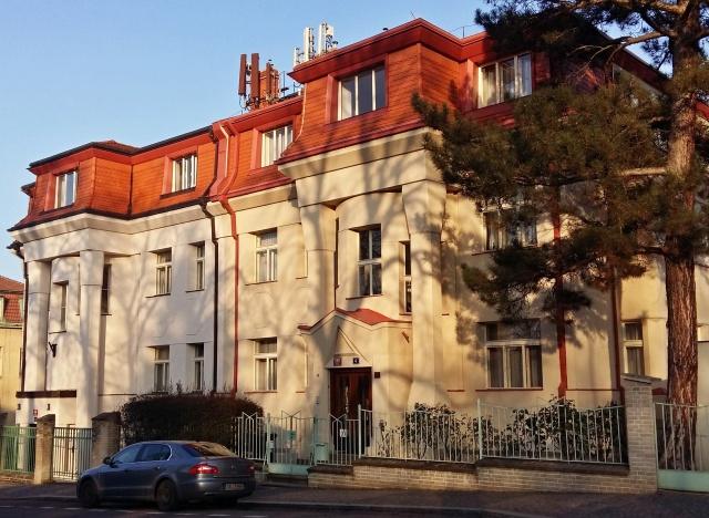 stach & hoffmann house