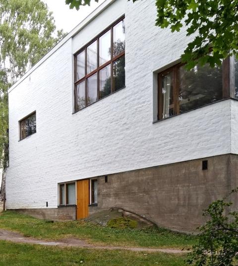 aalto house 2