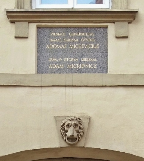 vilnius mickiewicz 2