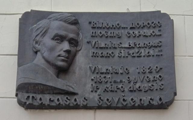 vilnius sevchenko 2